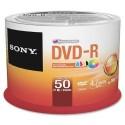 Cd grabable y dvd