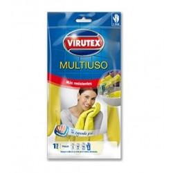 Guante multiuso L clásica virutex