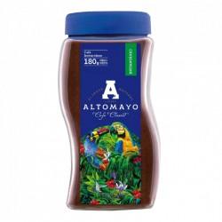 ALTOMAYO CAFE INSTANT FCO X. 180 GR. CLASICO