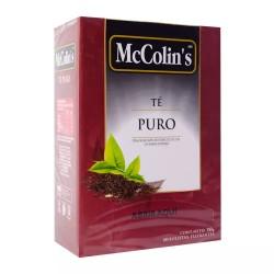 MC. COLINS X 100 TE PURO