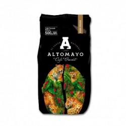 ALTOMAYO CAFE SOBRE X. 500 GR. GOURMET ( PASAR )