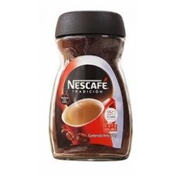 Cafe tradicion 185 gr vidrio NESCAFE