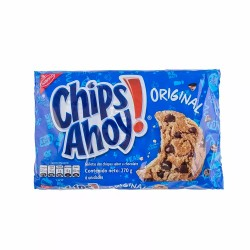 CHIPS AHOY GALLETAS X 270 GR. SIX PACK