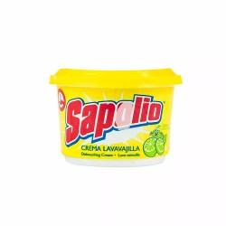 Lavavajilla pote limón 900gr Sapolio