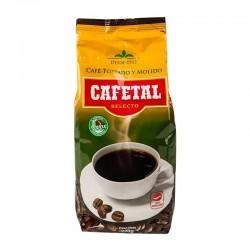 CAFETAL CAFE MOLIDO BOLSA X 200 GR.