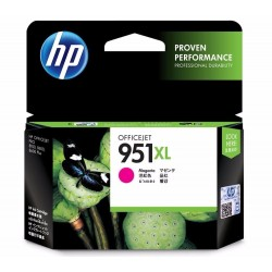 TINTA HP CN047AL - 951XL Magenta 8100