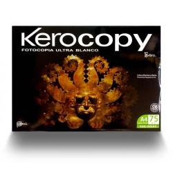 Papel fotocopia Kerocopy