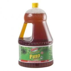 Desinfectante pino Sapolio 3785 ml