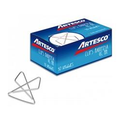 Clips Mariposa 45 MM (Cajax50) - ARTESCO