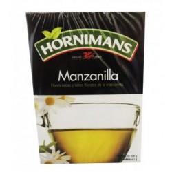 HORNIMANS X 100 MANZANILLA
