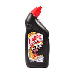 Desinfectante Harpic Power plus Harpic 500ml
