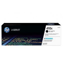 TONER HP LASERJET CF410X (410X) BLACK Pro M477fdw