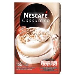 NESCAFE Cappuccino Caja 140 g
