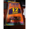 Paño Microfibra 40cm x 40cm paquete de 12 unidades