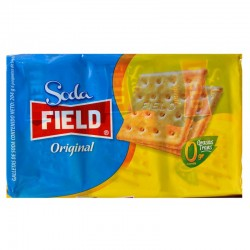 GALLETAS SODA FIEL