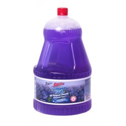 Limpiatodo antibacterial lavanda Sapolio 3600 ml