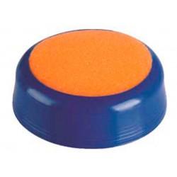 Esponjero Artesco Azul