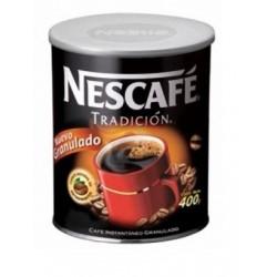Nescafé clásico 400Gr