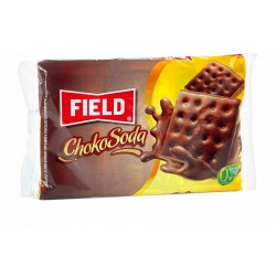 GALLETAS SODA FIEL DE CHOCOLATE