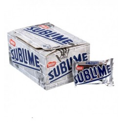 Caja de Chocolate Sublime 24 unidades