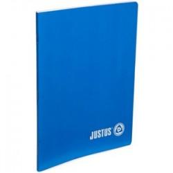 Cuaderno Justus A-4