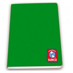 Cuaderno Cuadriculado A5 Surco