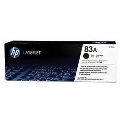 Toner HP 83A Negro