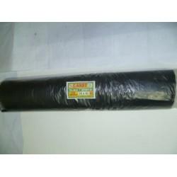 BOLSAS CLP 26 X 40 ( 100 UN ) NEGRAS ( 1 MICRA )